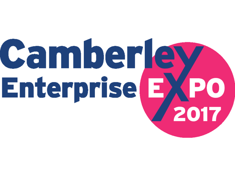 Camberley Enterprise Expo