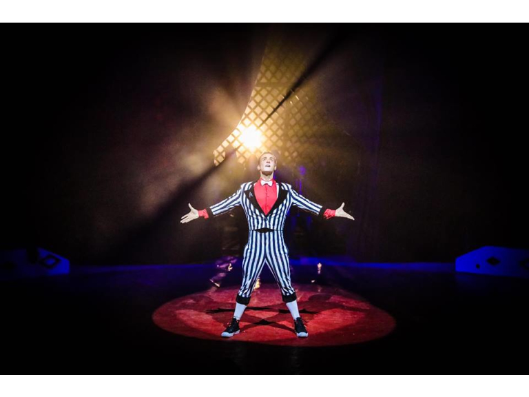 Circus Funtasia returns to Hayle!