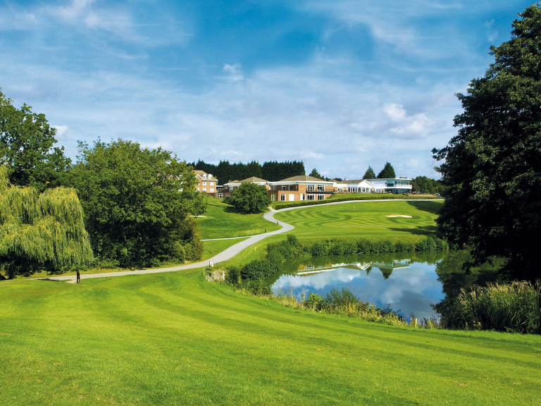 Give Golf a Go at Stoke by Nayland Golf Club