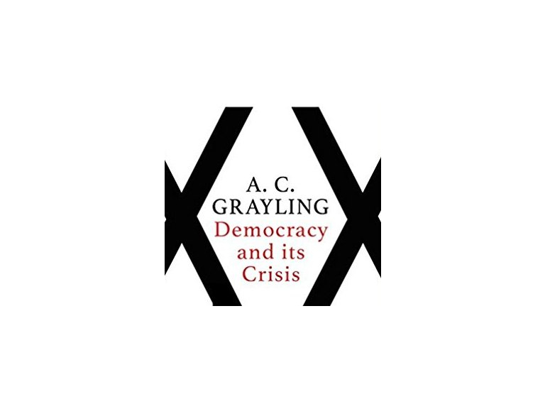 An Evening with A. C. Grayling