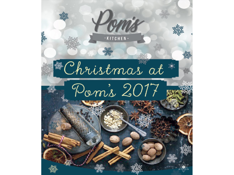 Bottomless Party Nights at Pom's Kitchen