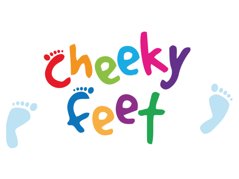 Cheeky Feet Dance and Music