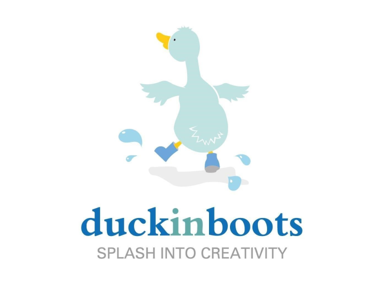Lily Jos Boutique at The Duck Pods - Duck in Boots