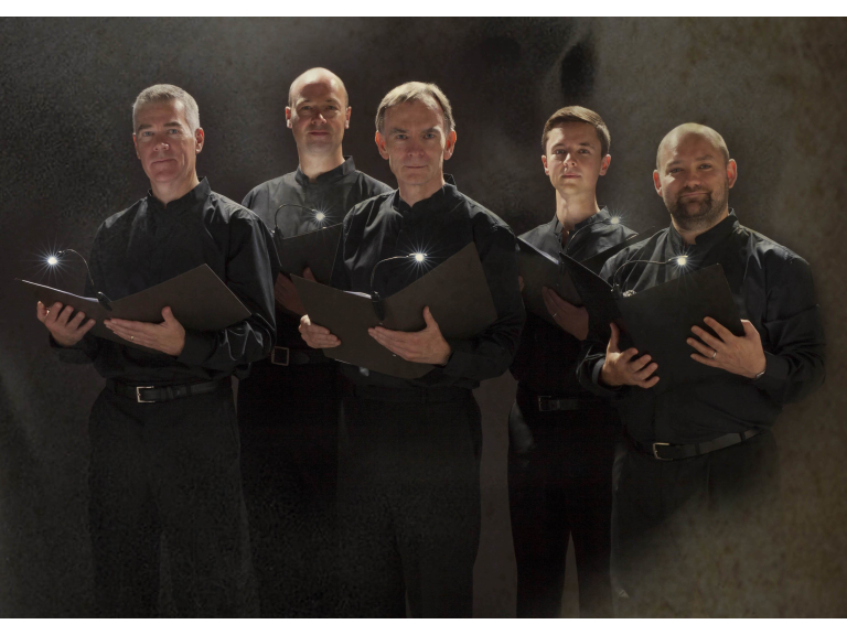 Voices Appeared: The Passion of Joan of Arc – The Orlando Consort