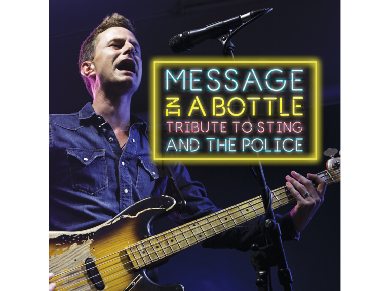 Message in a Bottle – A Tribute to The Police
