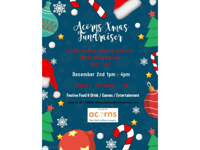 Charity Fun Day in Aid of Acorns Hospice.