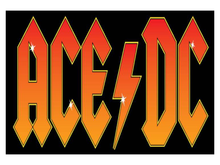 "Top Tribute Band ""ACE/DC"" Rock The Pub, Lancaster Friday 15th Dec 9:30pm"