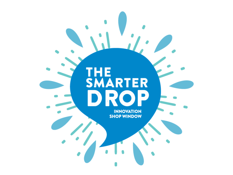 'POP-UP' NEWMARKET 'SMARTER DROP' SHOP TO SAVE YOU UP TO £120 A YEAR*