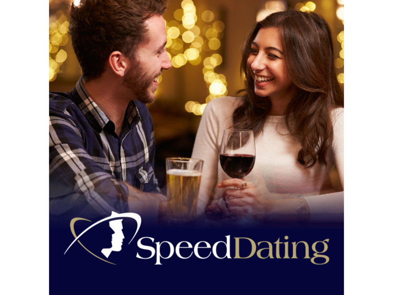 Speed dating events reading
