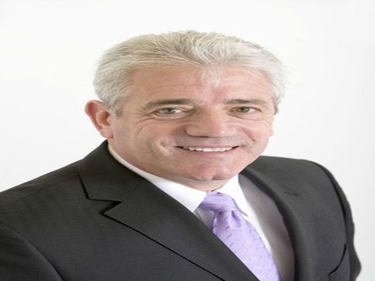 An evening with Kevin Keegan February 28