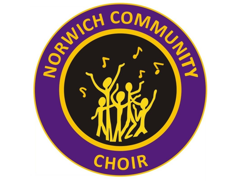 Norwich Community Choir - Monday evening group