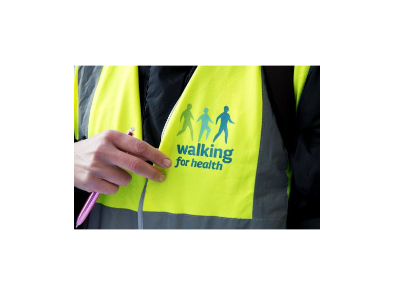 Positive Steps Walking Group - Dr Rasib & Partners Surgery