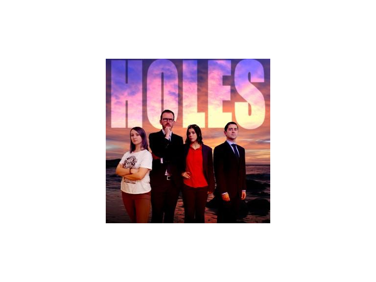 Holes by Tom Basden