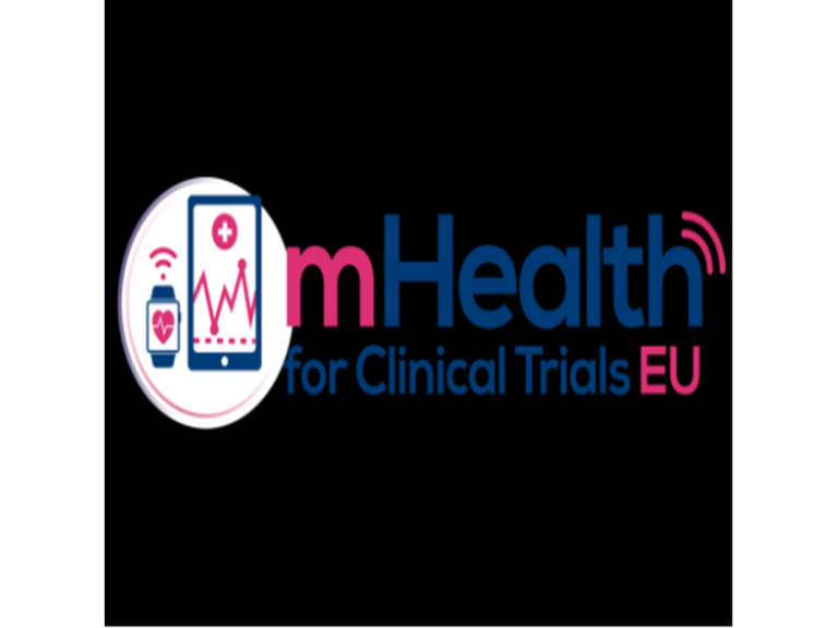 mHealth for Clinical Trials Europe