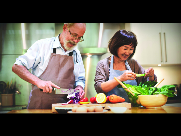 Super Cooking with Superfoods - cookery classes for adults in Aveley