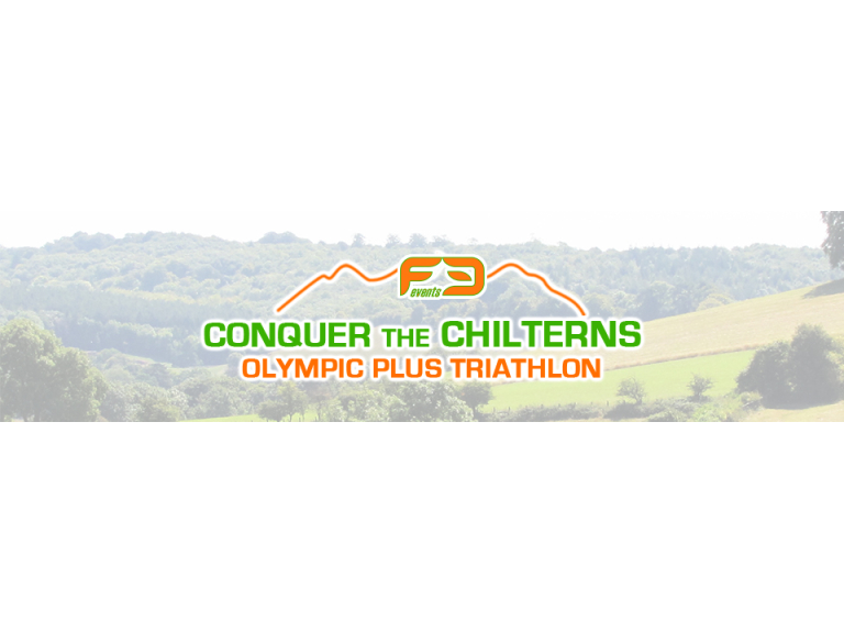 Conquer the Chilterns - Henley Triathlon & Swim