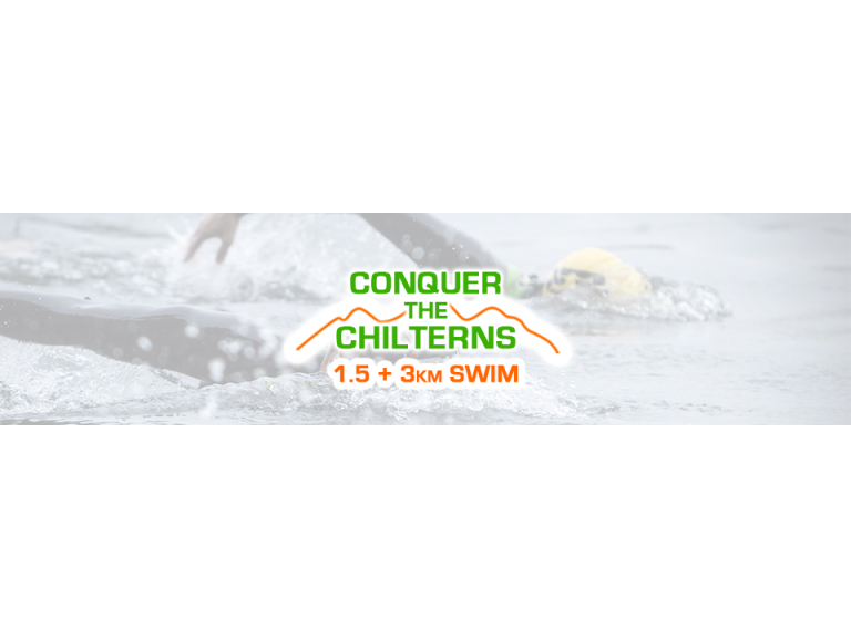 Conquer the Thames - Henley River Swim