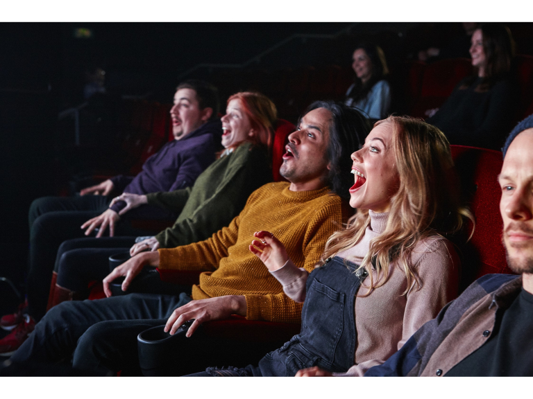 CINEWORLD 4DX TO DELIVER THRILLS AND EXCITEMENT IN CARDIFF
