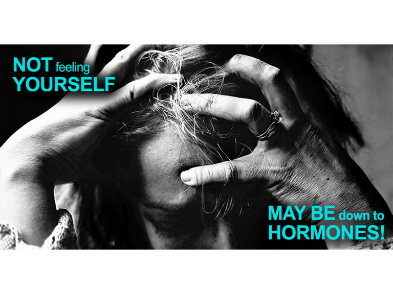Bio-identical Hormone Replacement Therapy (BHRT) Seminar