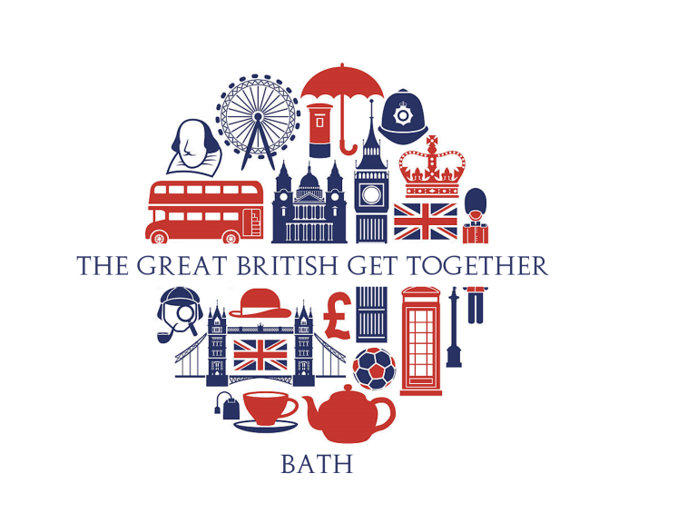 The Great British Get Together