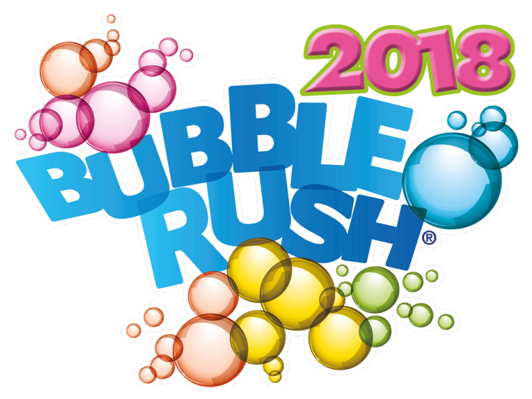 Bubble Rush Grantham