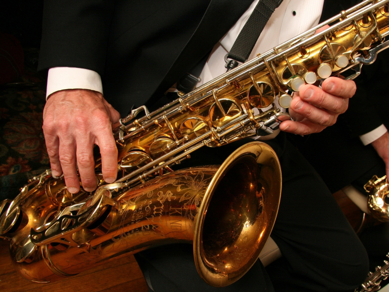 JAZZY SUNDAY LUNCHES AT THE DUKE OF RICHMOND
