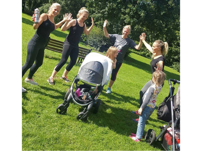 Chelmsford Buggy Fit Club