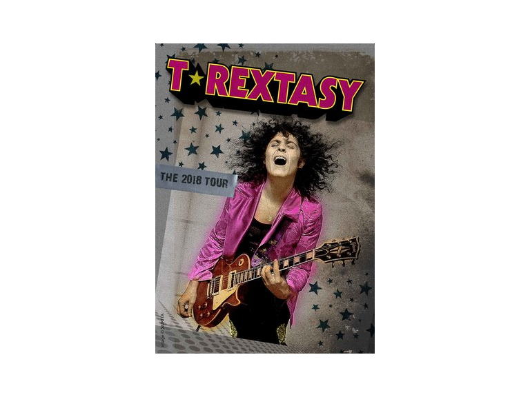 Sweeney Entertainments Presents T.Rextasy