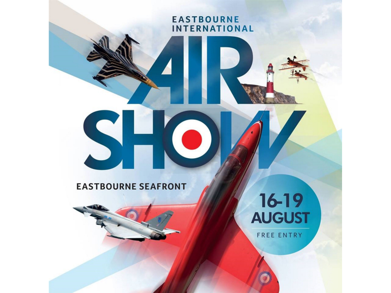 Airbourne Eastbourne International Airshow