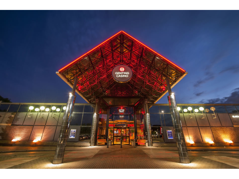 Genting Poker Series Comes to Genting Casino Salford
