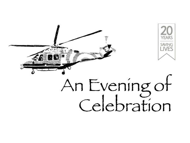 An Evening of Celebration
