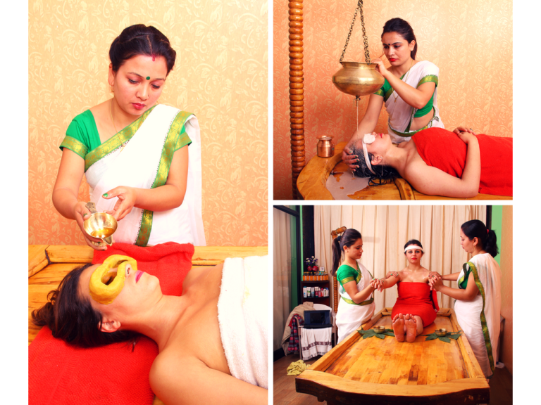 7 Days Ayurveda Retreat in Rishikesh, India at Haritha Ayurveda Academy Rishikesh