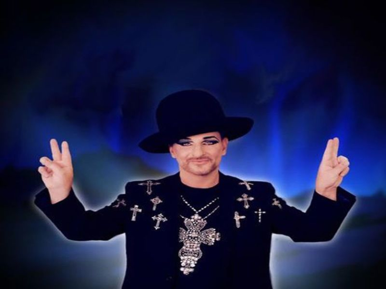 The Boy George Experience (Keith George) @ Grosvenor Casino Reading South