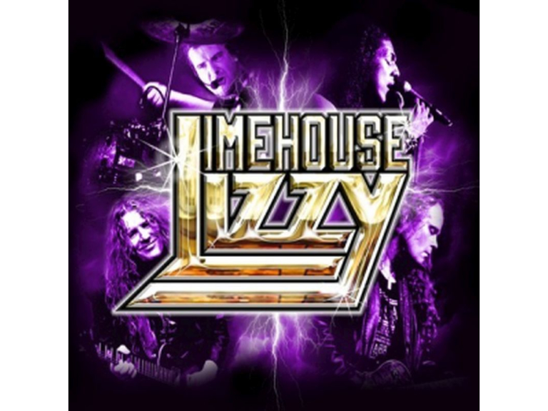 Limehouse Lizzy: Thin Lizzy Tribute Live at The Half Moon