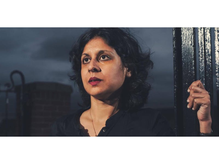 Conversation with Vahni Capildeo & MA Student Readings