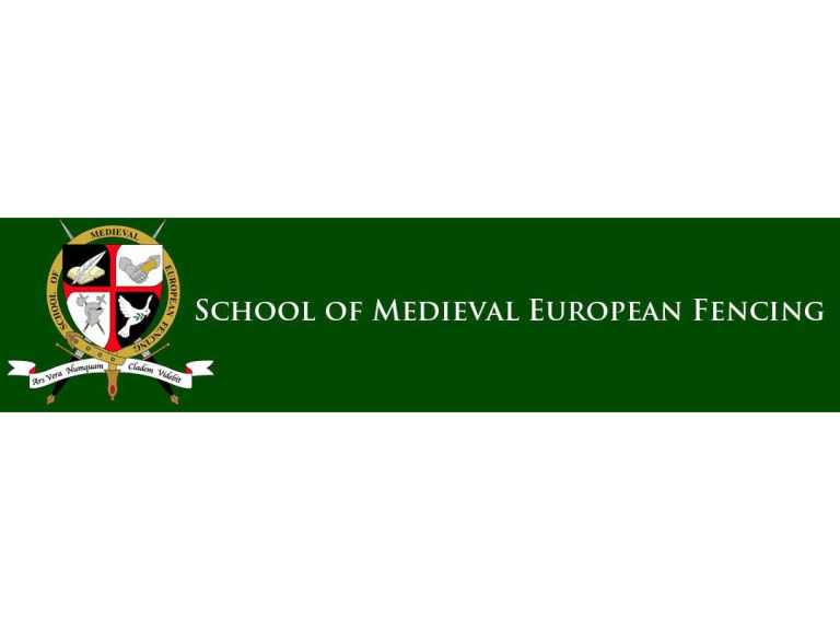 Medieval Longsword Fencing (HEMA) Classes with The SMEF