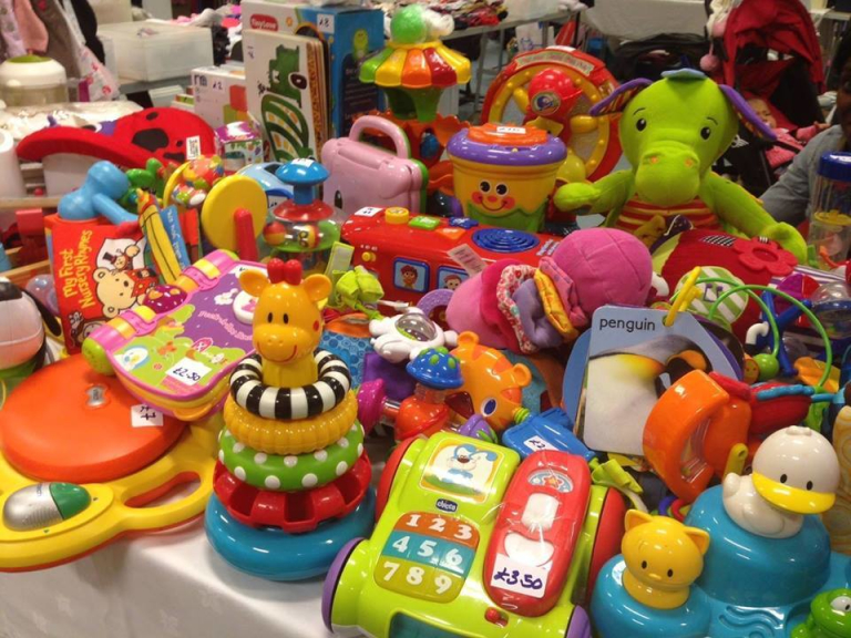 Mum2mum Market Baby & Childrens Nearly New Sale - Halifax/Brighouse
