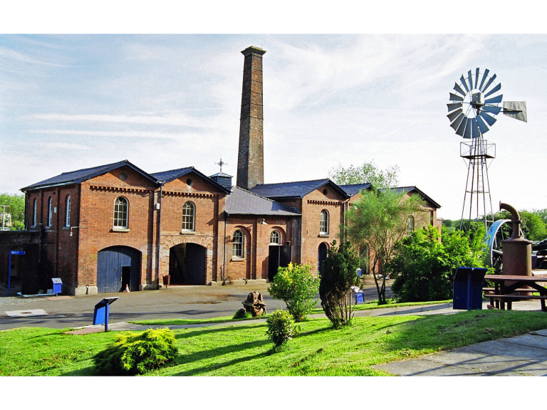 Family Fun Day at Waterworks Museum – Hereford