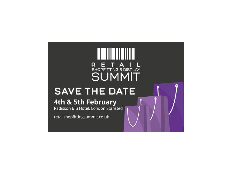 Retail Shopfitting and Display Summit London February 2019