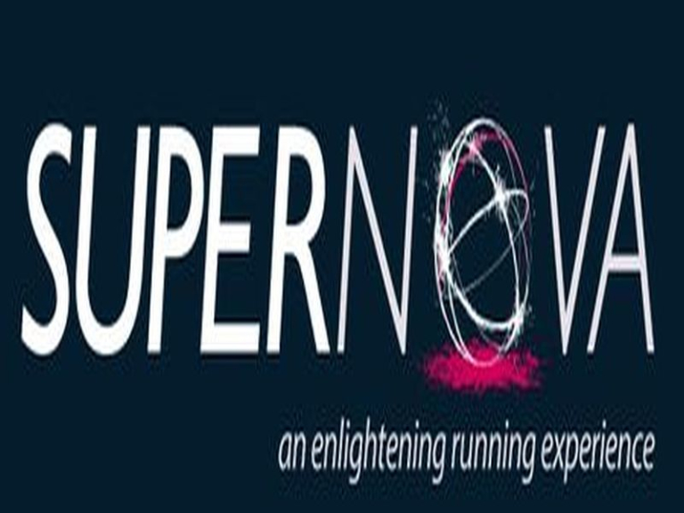 2018 Supernova Kelpies 5K - Sunday