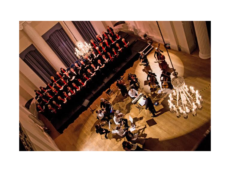 Tapestry of Christmas Music, Cheltenham Choral Society