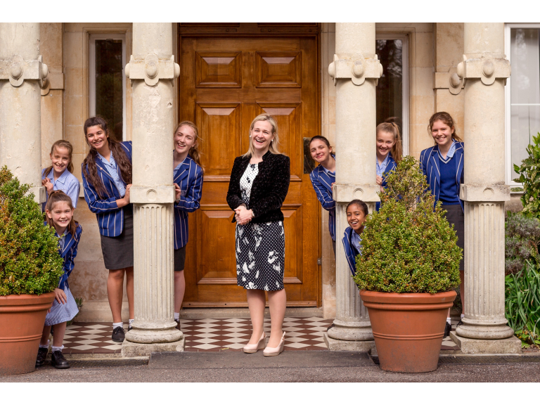 St Nicholas' School Open Morning - Saturday 6th October 10am - 1pm