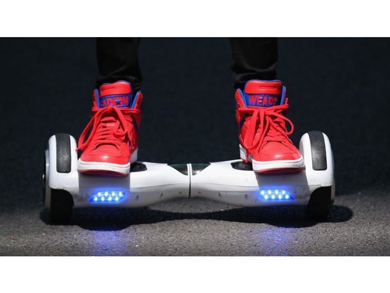 Some Suggestion To Choose A Good Hoverboards