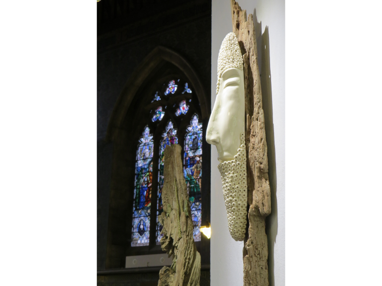 Christmas Ceramics Exhibition returns to All Saints' Church, Cambridge