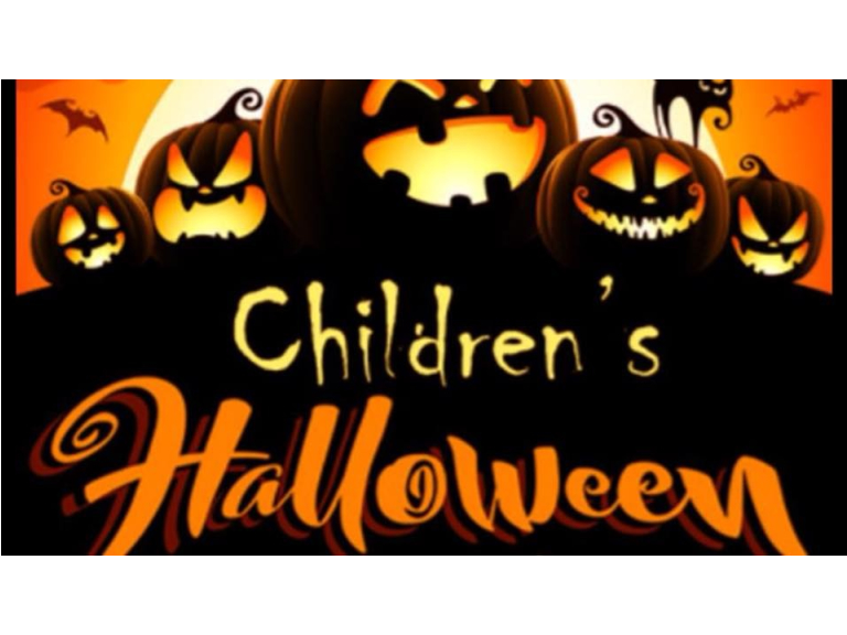 Kids Hocus Pocus Halloween Party at Horse and Jockey Walsall Wood