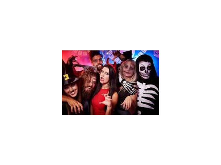 ESHER 30s to 50sPlus 'Halloween' PARTY for Singles & Couples - Friday 2nd November
