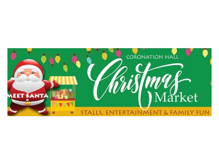 Coro Christmas Craft Market