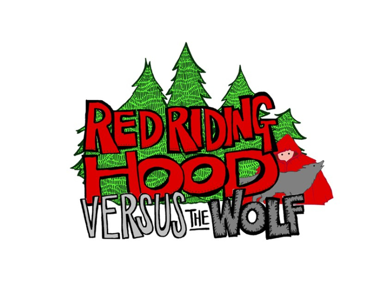 Red Riding Hood versus The Wolf