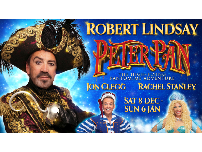 Peter Pan - Richmond Theatre