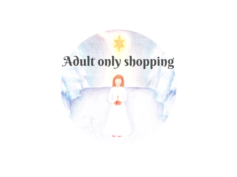 Adult Only Christmas Shopping Evening